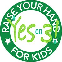 Raise Your Hand for Kids