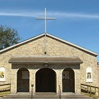 Our Lady of Good Counsel Catholic Church, Kingsville, TX. 78363