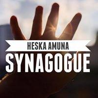 Heska Amuna Synagogue