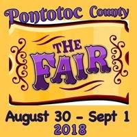 Pontotoc County Free Fair - Ada, Oklahoma