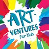 Dazzleday Face Painting and Let's Gogh Art-ventures