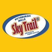 Pittsburgh Mills Sky Trail