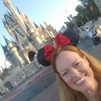 Anjie Eshleman - Travel Specialist, Disney, Wishing Well Travel