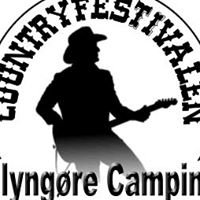 Countryfestivalen.dk Glyngøre Camping