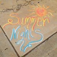 Tishomingo Summer Nights