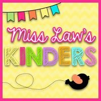 Miss Law's Kinders