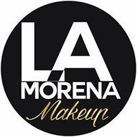 La Morena Makeup