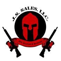 J.S. Sales - Machine Gun Sales