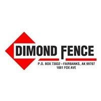 Dimond Fence
