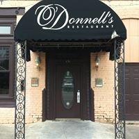 O'Donnell's Restaurant