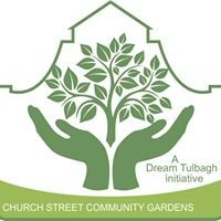 Church Street Kitchen Gardens & Park Collective  - Tulbagh