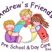 Andrew's Friends Pre-School & Day Care, Inc.