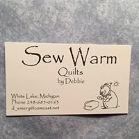 Sew Warm Quilts