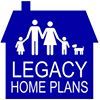 Legacy Home Plans by Steve Vatter