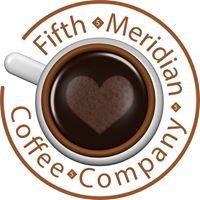 Fifth Meridian Coffee Company