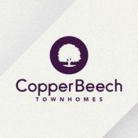 Copper Beech Townhomes- Morgantown