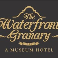 The Waterfront Granary