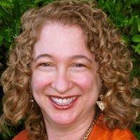 Interfaith Wedding Rabbi - Rabbi Wendy Spears