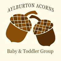Aylburton Acorns Baby and Toddler group