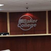 Baker College of Auburn Hills