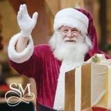 Southgate Mall Santa