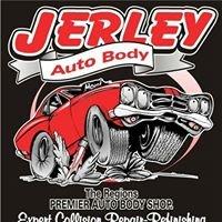 Jerley Auto Body