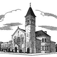 Trinity Evangelical Lutheran Church, Taneytown Maryland