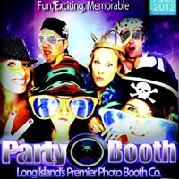 LI Party Booth