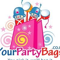 Yourpartybags.co.uk