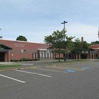 South Hadley High School