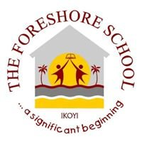 The Foreshore School, Ikoyi