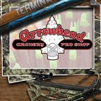 Arrowhead Archery Pro Shop
