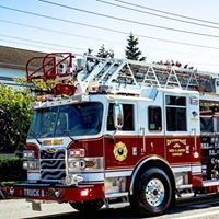 South Amboy Fire Dept.- Enterprise Truck 8