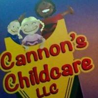 Cannon's Childcare LLC