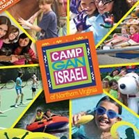 Camp Gan Israel of Northern Virginia- CGINOVA