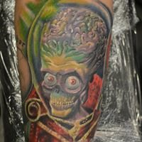 Mt. Vernon Body Art Tattoo and Piercing Gallery