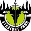 Straight Thru Archery