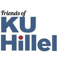 Friends of KU Hillel