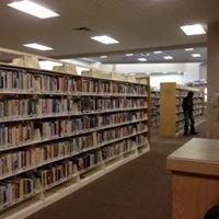 Chugiak-Eagle River Public Library