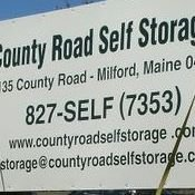 County Road Self Storage LLC