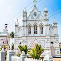 St.mary's Forane Church Pulinkunnu