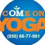 "Йога-Арт Студия cOMeon Yoga"" г. Киев"""