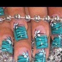 Nursery Nails