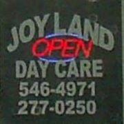 Joyland Daycare