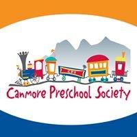 Canmore Preschool Society