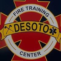 Desoto Fire Training Center