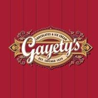 GAYETY'S