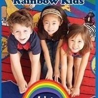 Rainbow Kids Integral Preschool