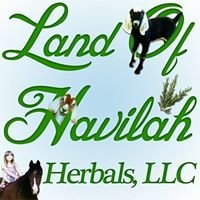 Land of Havilah Herbals, LLC