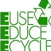 Reuse,Reduce,Recycle and Crafts